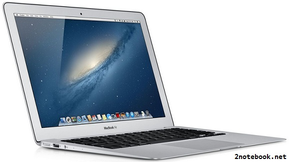 "Ноутбук Apple MacBook Air 11"" (2013 год)"