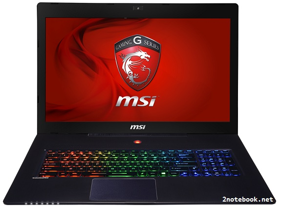 MSI GS70 Stealth