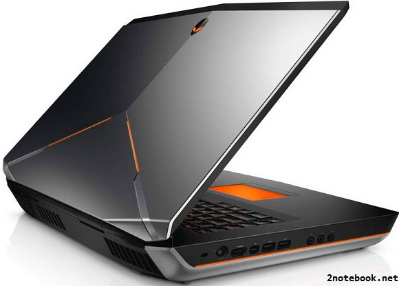 обзор Dell Alienware 18