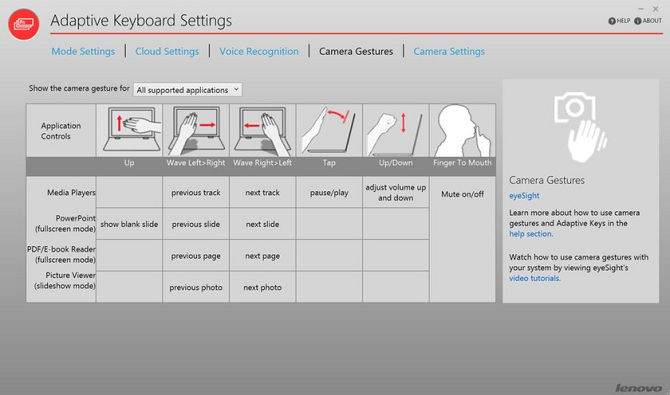 adaptive-keyboard-settings-camera